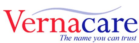 Vernacare logo