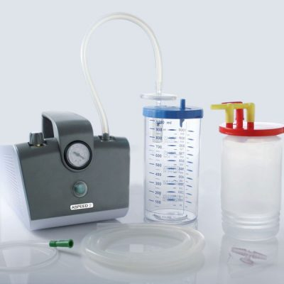 Yankauer & Suction Catheters