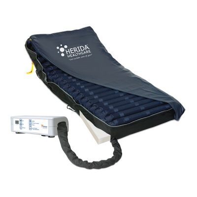 lothian 2 dynamic pressure mattress