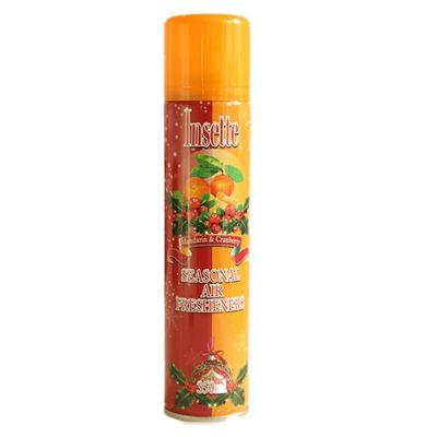 mandarin air freshener