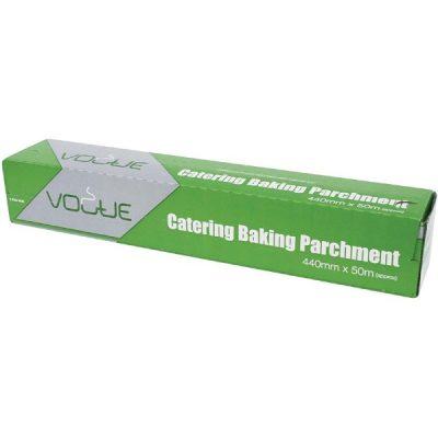 catering baking parchement