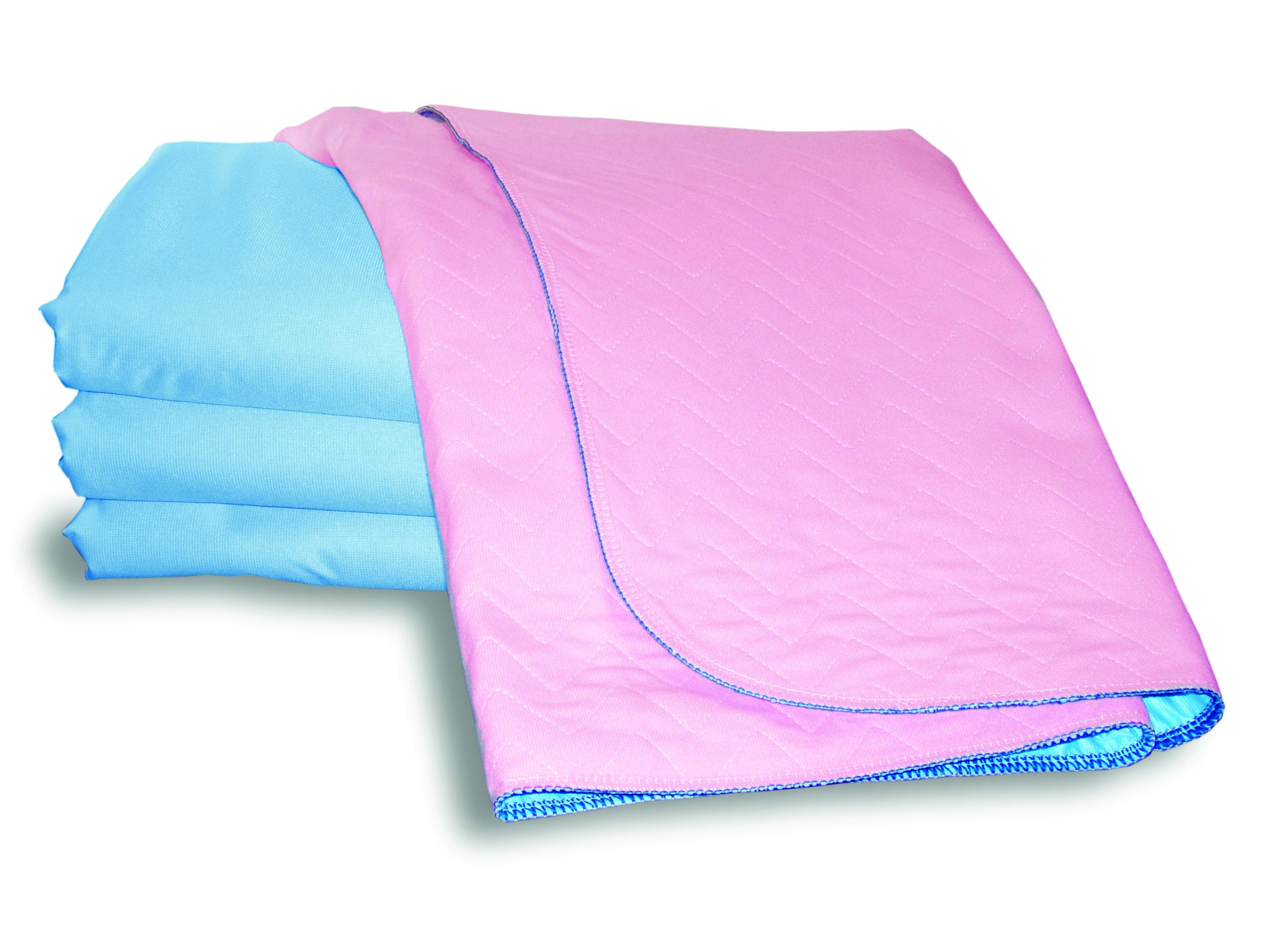 Value Washable Bed Pad Without Tucks 85x90cm Care Corner