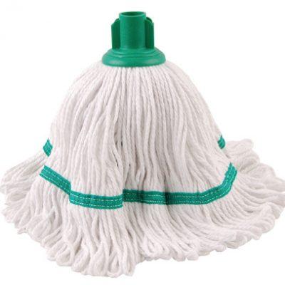 Mops, Buckets & Brooms